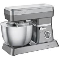 Clatronic KM 3630 kuchyňský robot, stříbrná