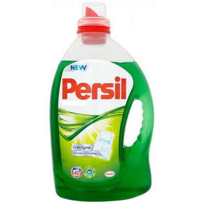 Persil  prací gel 40PD