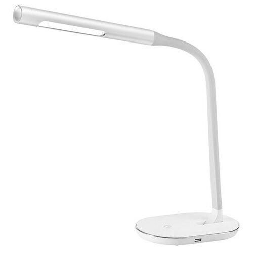 Solight WO50-W LED stolní stmívatelná lampička, bílá