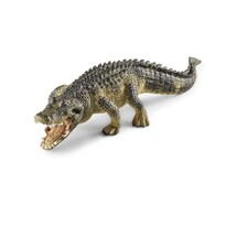Schleich Figurka zvířátka Aligátor