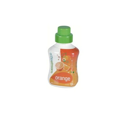 Sodastream Sirup Orange 500 ml