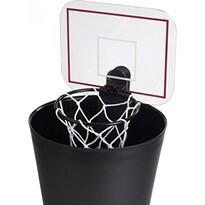 Basketbalový kôš na odpadky, 16 x 20 cm