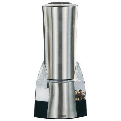 Professor PS524 elektrický mlýnek na pepř a sůl 2v1
