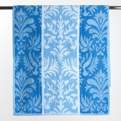 Osuška Kelly modrá, 70 x 140 cm