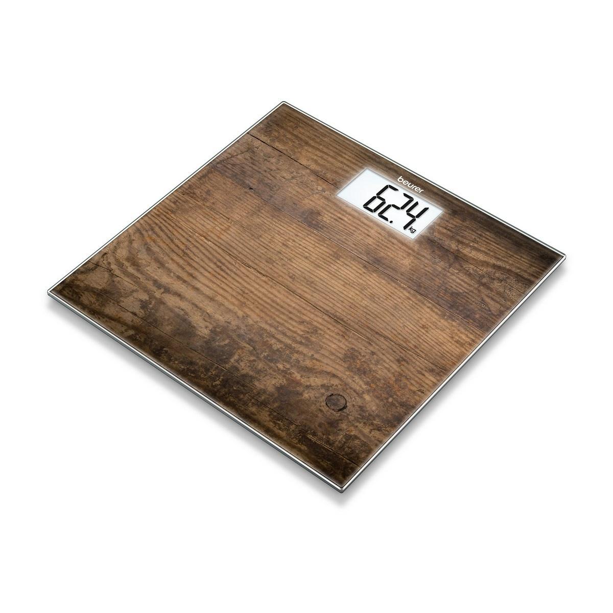 BEURER GS 203 Wood  osobní váha