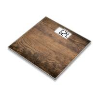 Beurer BEU-GS203Wd osobní váha Wood