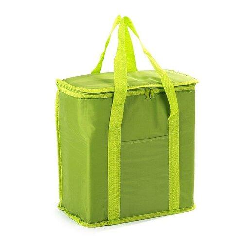 Chladiaca taška 22 l, zelená