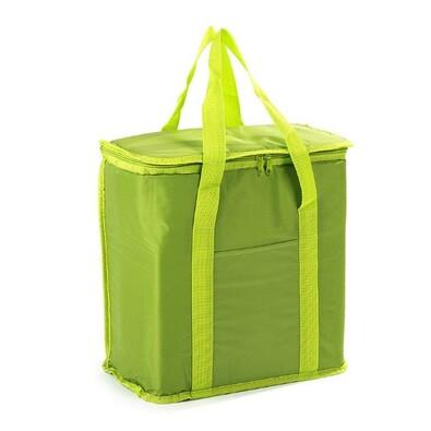 Chladicí taška 22 l, zelená