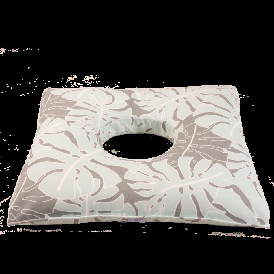 Babymatex Popôrodný vankúš béžová, 50 x 45 cm