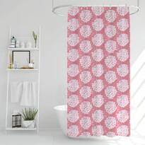 Zasłona prysznicowa Ester, 180 x 180 cm