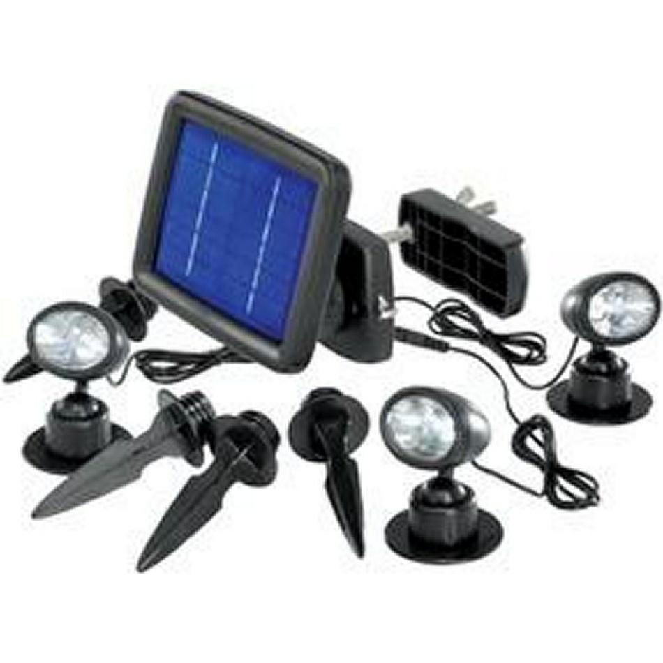 Solárne LED svietidlo Renkforce