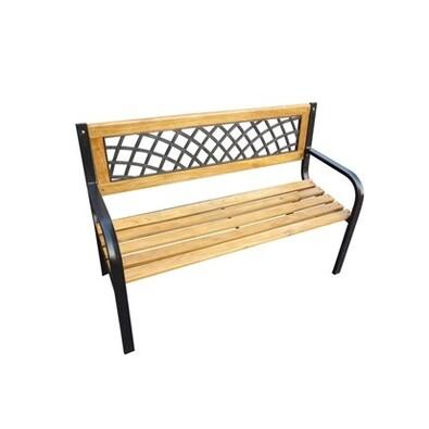 Záhradní lavička Ruston