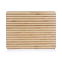 Tocător lemn Banquet Brillante Bamboo33 x 25 x 2 cm