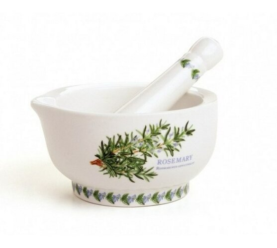 Hmoždíř Rozmarýn Maxwell & Williams Fragrant garden FG0312