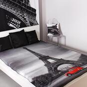 Deka My Style Paris, 130 x 160 cm