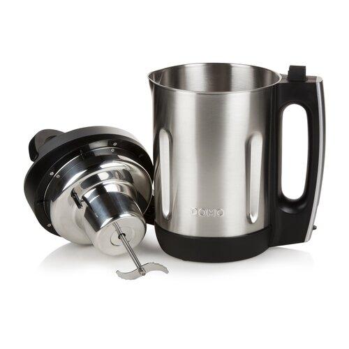 DOMO DO716BL leveskészítő és tejkészítő