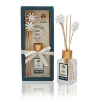 Arome Difuzér s tyčinkami Fallen Snowflakes, 30 ml