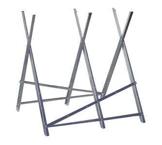 Koza na držení dřeva 820x790x815 mm, M.A.T