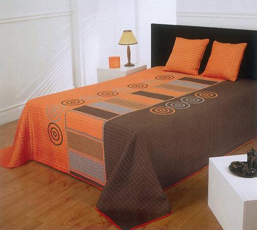 Přehoz na postel Altea, 160x200 cm