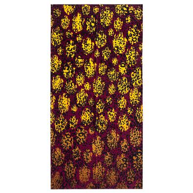 4Home Plážová osuška Safari, 75 x 150 cm