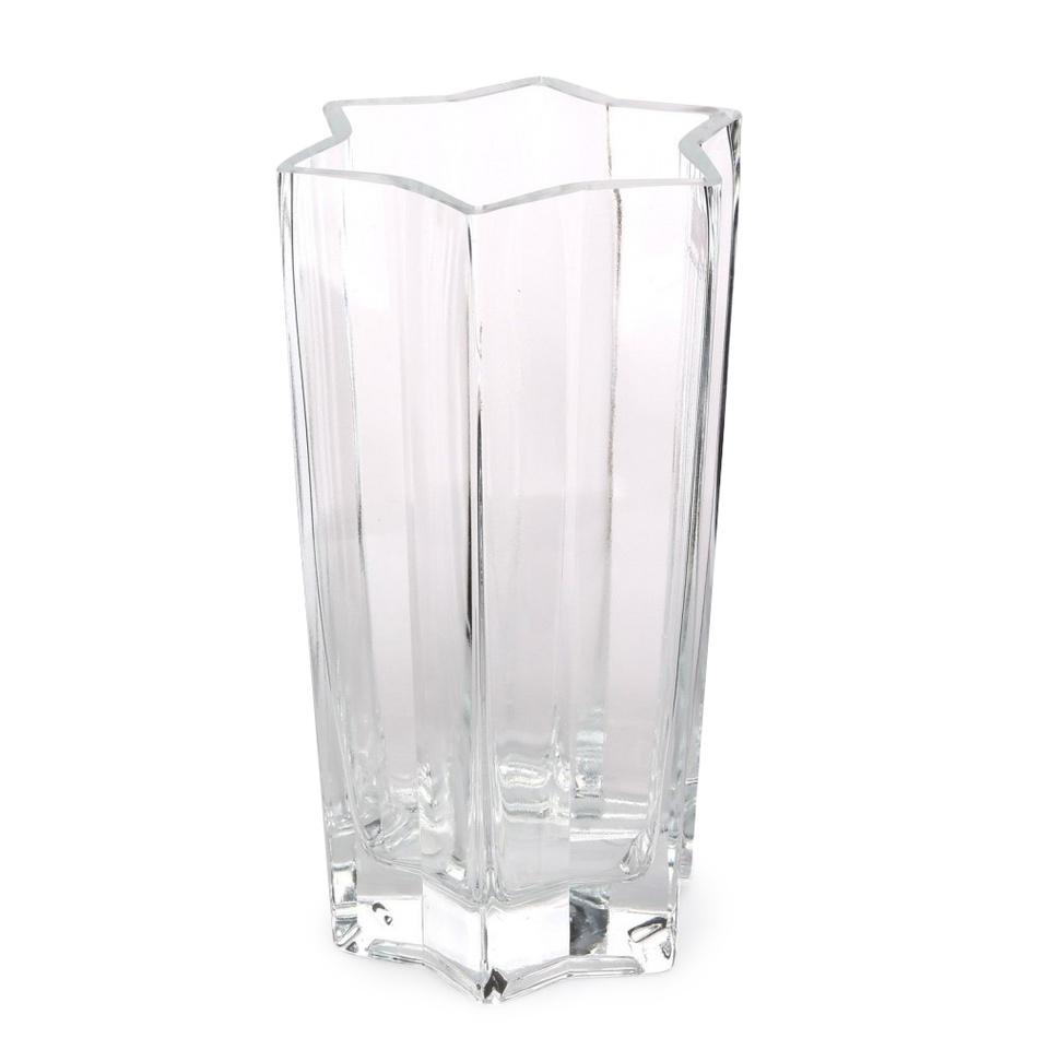 Altom Sklenená váza Stella, 27 cm