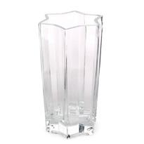 Altom Skleněná váza Stella, 27 cm