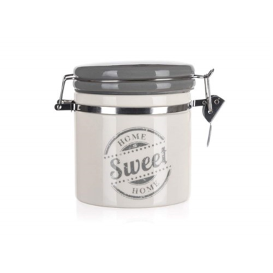 Banquet Sweet home kerámia doboz, 450 ml