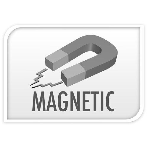 Presýpacie magnetické hodiny, 14 cm