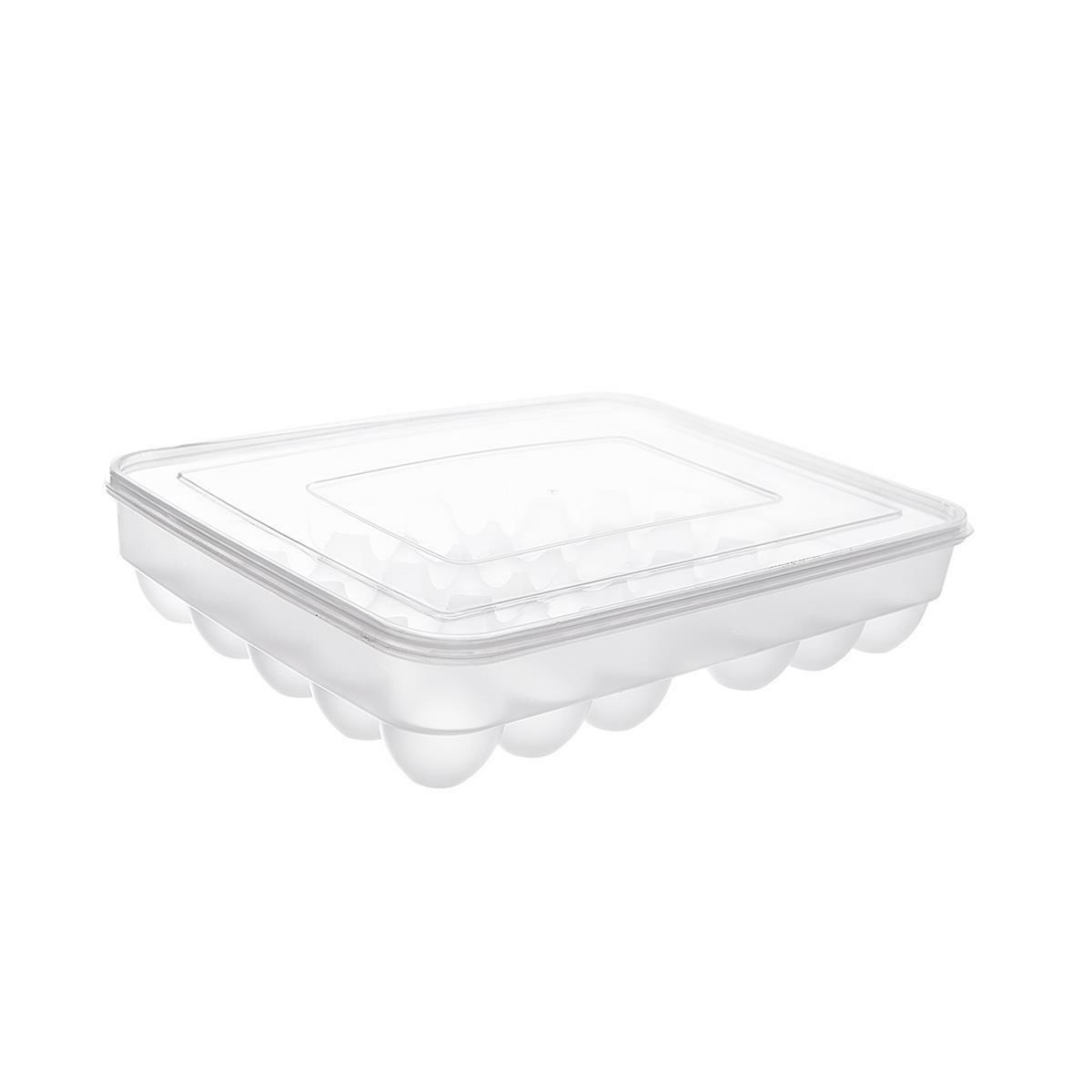 Orion Box na vejce, transparentní