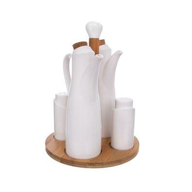 Set de condimentare Orion Bambu