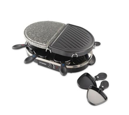 Hyundai GR 114 raclette gril