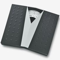 Orion Váha osobní mechanická ČERNÁ, 120 kg