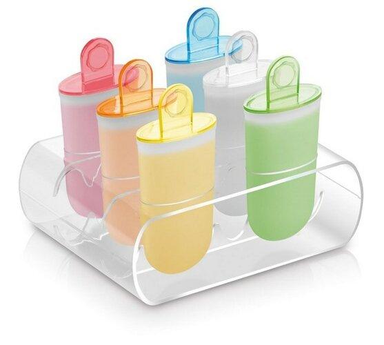 Formičky na zmrzlinu Tescoma BAMBINI, 6 ks