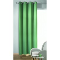 Draperie Albani Mia, verde, 140 x 245 cm