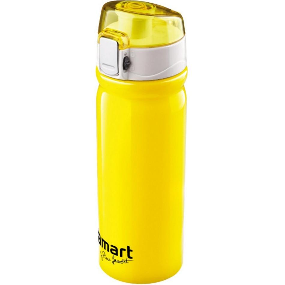 Lamart LT4020 CORN športová fľaša žltá, 0,6 l