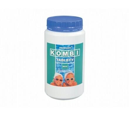 Kombi tablety, MAXI