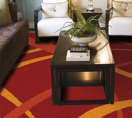 Kusový koberec Polo 274/X44R, 67 x 120 cm