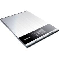 Sencor SKS 5305 kuchyňská váha, nerez