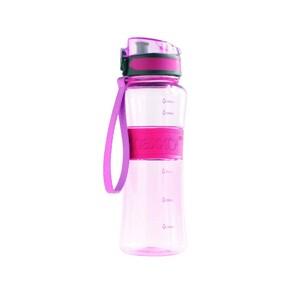 Maxxo Sportovní outdoorová láhev Peony, 600 ml
