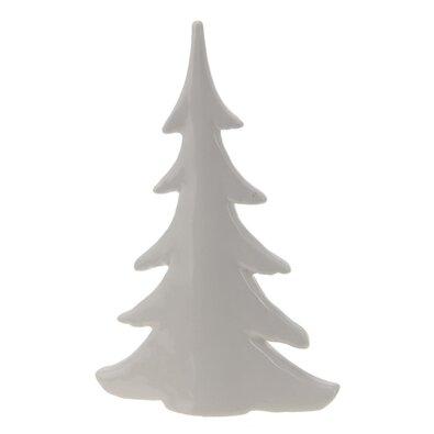 Vánoční porcelánový stromeček, 29,5 cm