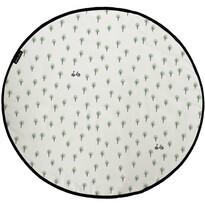 Butter Kings Bavlněný herní koberec Nature, 130 cm