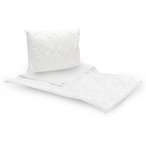 Kvalitex Set přikrývky a polštáře Antistress celoroční, 140 x 200 cm, 70 x 90 cm