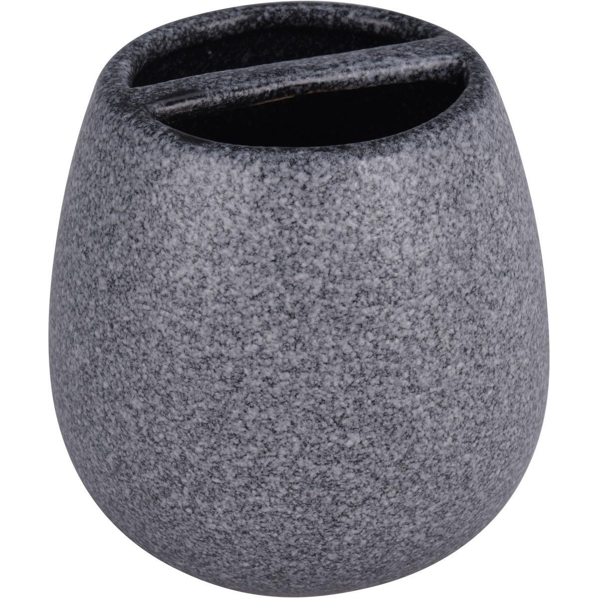 Koopman Stojan na kartáčky Stone, pr. 9,5 cm