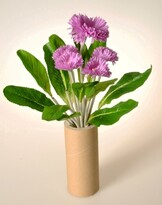 Kwiat sztuczny Stokrotka, 30 cm