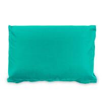Faţă de pernă 4Home, neprofilată,verde, 40 x 60 cm