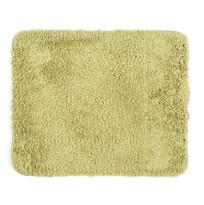 Dywanik łazienkowy Lucas zielony, 50 x 80 cm