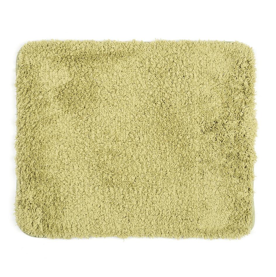 BO-MA Kúpeľňová predložka Lucas zelená