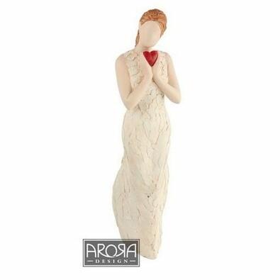Statuetă Arora - Prietena adevărată