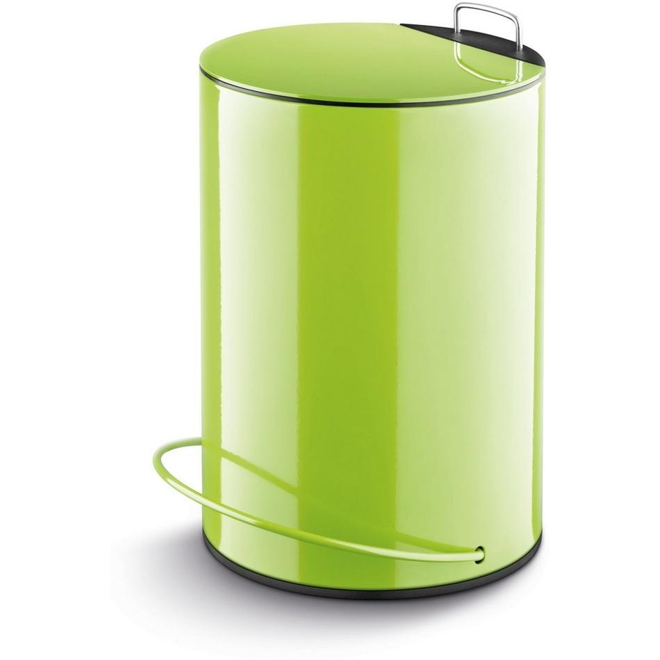 Lamart LT8007 DUST odpadkový Kos 5 l zelená,