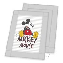 Dětská hrací deka Mickey Mouse, 100 x 135 cm
